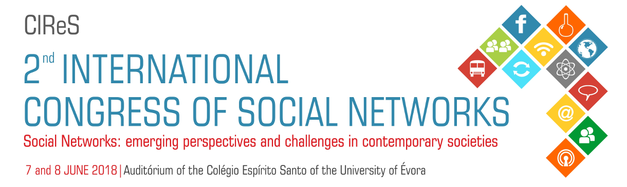 2nd International Congress on Social Networks (CIReS)